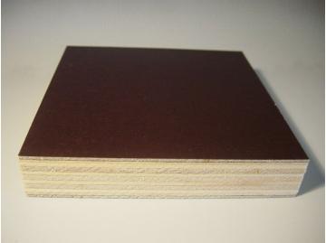 Фанера ламинированная, береза 2500х1250х15 фото 1 — ПлитТоргСервис