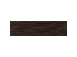 Kromag ПВХ 16.03 SЕ Венге Шоколадный 22х0,6мм
