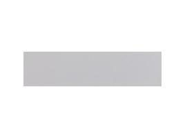 Kromag ПВХ 514.01 РЕ Серебряный 42х2мм