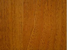 ХДФ (ДВП) ламинированная  2745х1700х3 Орех лесной