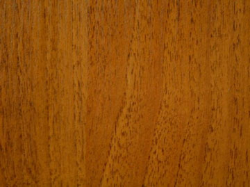 ХДФ (ДВП) ламинированная  2745х1700х3 Орех лесной фото 1 — ПлитТоргСервис