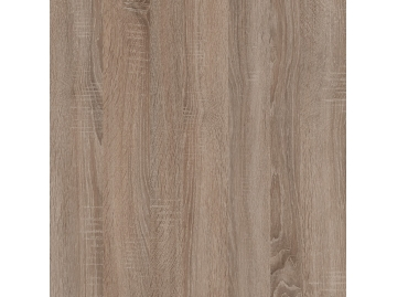 ХДФ (ДВП) ламинированная  2745х1700х3 Дуб Сонома Трюфель фото 1 — ПлитТоргСервис