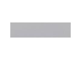 Kromag ПВХ 504.01 РЕ Серый Светлый 22х0,6мм