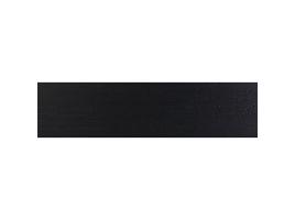 Kromag ПВХ 502.02 SE Черный Текстура 22х0,6мм