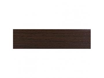 Kromag 12.04 ПВХ SЕ Бук Тироль Шоколадный 42х2мм фото 1 — ПлитТоргСервис