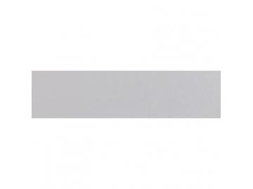 Kromag ПВХ 514.01 РЕ Серебряный 22х0,6мм фото 1 — ПлитТоргСервис
