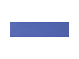 Kromag ПВХ 507.01 РЕ Синий темный 22х0,6мм