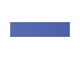 Kromag ПВХ 507.01 РЕ Синий Темный 22х2мм