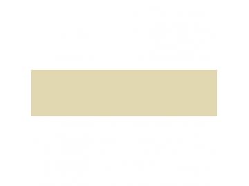 Kromag ПВХ 508.01 РЕ Ваниль 22х2мм фото 1 — ПлитТоргСервис