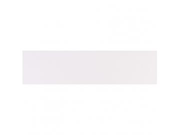 701.03 Кромка ПВХ SM Белый Альпийский Гладкий 22х0,6 Kromag фото 1 — ПлитТоргСервис