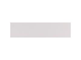 701.01 Кромка ПВХ SM Белый Альпийский Корка 22х2 Kromag