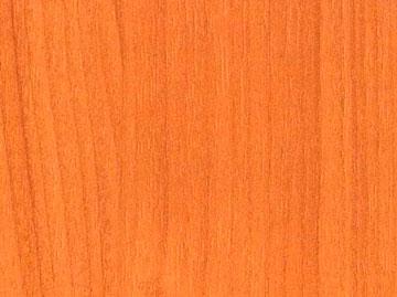 ХДФ (ДВП) ламинированная  2745х1700х3 Вишня Оксфорд фото 1 — ПлитТоргСервис