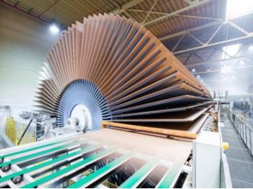 Производство древесноволокнистых плит